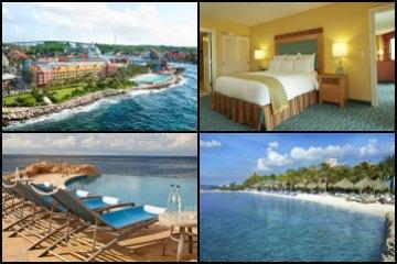 Renaissance Curacao Resort and Casino Curacao
