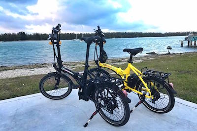 Rent a Bike in Miami