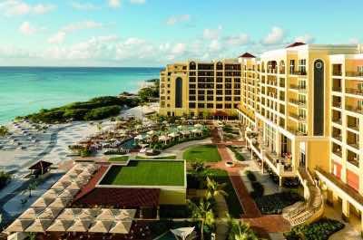 Aruba Ritz Carlton Resort