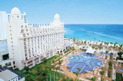 Riu Palace Antillas Resort