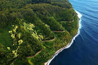 Road to Hana Tours in Maui