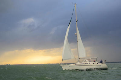 Sailing Tours in Miami