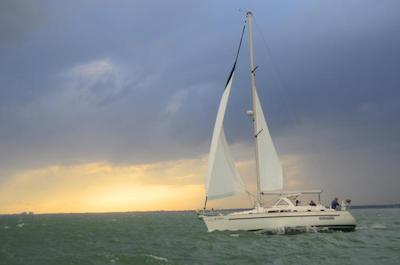 Sailing Tours in Miami
