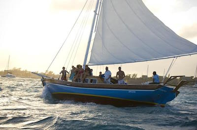 Sailing Tours in San Pedro