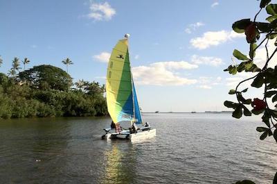 Sailing Trips In Oahu