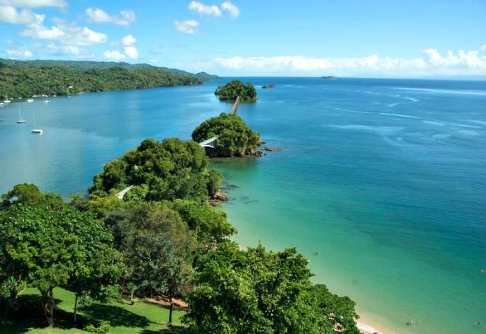 Samana, Dominican Republic