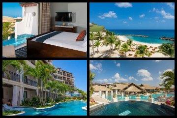 Sandals LaSource Grenada Resort  in Grenada