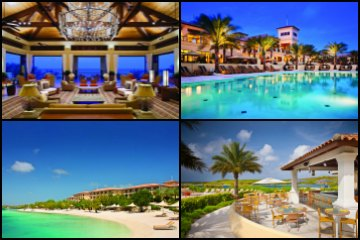 Santa Barbara Beach and Golf Resort Curacao