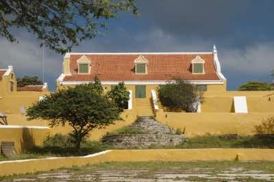 Curacao Savonet Museum