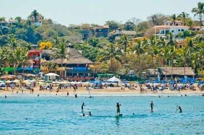 Sayulita in Puerto Vallarta
