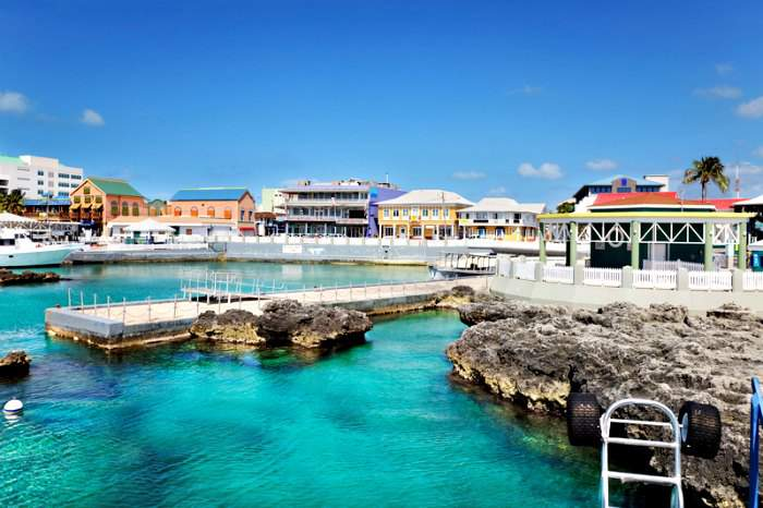 Flights From Chicago To Cayman Islands