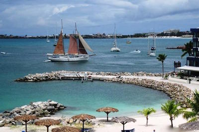 Gourmet Sailing and Snorkeling Cruise
