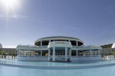 Jamaica Shore Excursion: Grand Palladium All-Inclusive Resort Day Pass