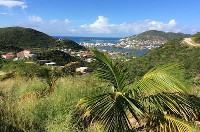 St. Maarten Beach, Sightseeing and Shopping Tour