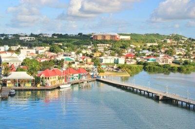 Sightseeing Tours Antigua Barbuda