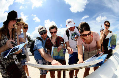 Sightseeing Tours in Cozumel