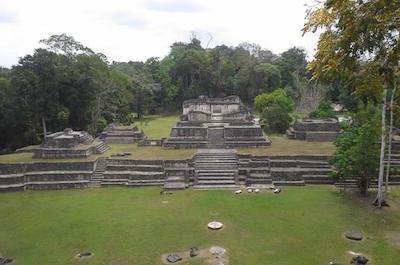 Sightseeing Tours in San Ignacio