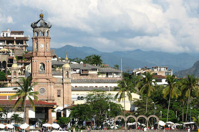Sightseeing tours in Puerto Vallarta