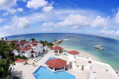 Simpson Bay Resort & Marina St. Maarten