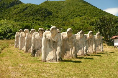 slave-memorial-martinique