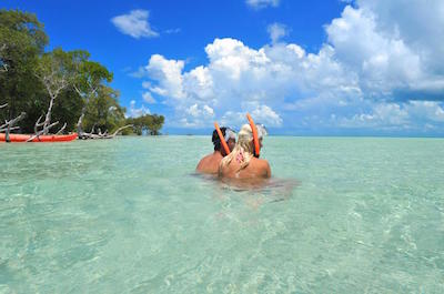Snorkeling Tours in Key West