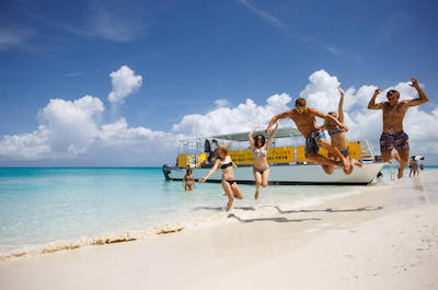 Snorkeling Tours in Providenciales, Turks and Caicos