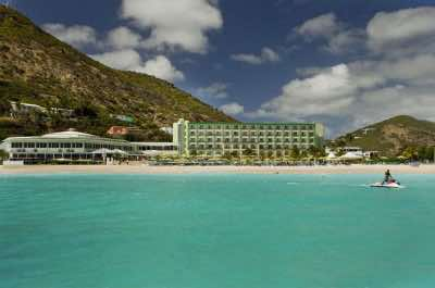 Sonesta Great Bay Beach All Inclusive Resort, Casino & Spa St. Maarten