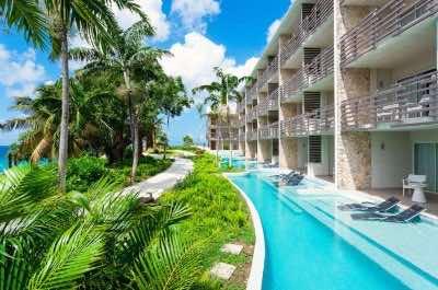 Sonesta Ocean Point All Inclusive Resort St. Maarten