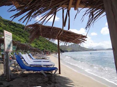 South Friars Beach (St. Kitts)