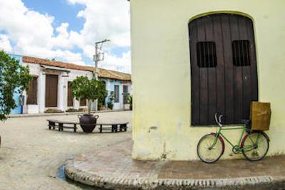 Speyside in Trinidad and Tobago