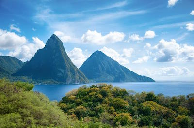 St Lucia Shore Excursion: A Tour of St. Lucia