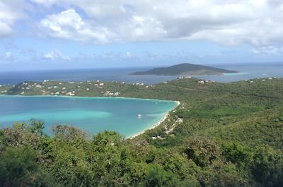 St. Thomas St. Thomas Island Sightseeing Tours