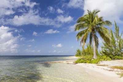 Starfish Point Grand Cayman beach