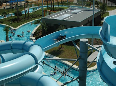Sun-N-Fun Lagoon in Naples