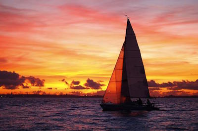 Sunset Cruises in Aruba