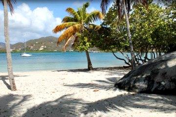 Surfsong Villa Resort Tortola