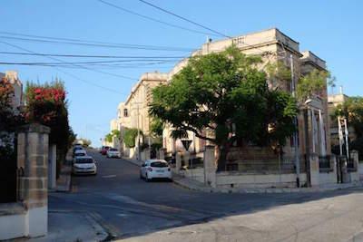 Ta'Xbiex in Malta