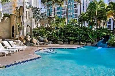 The Condado Plaza Hilton San Juan Puerto Rico
