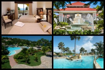 The Tropical at Lifestyle Holidays Puerto Plata Resort