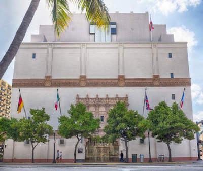The Wolfsonian - Florida International University