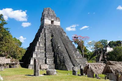 Tikal Day Trip from San Ignacio in San Ignacio