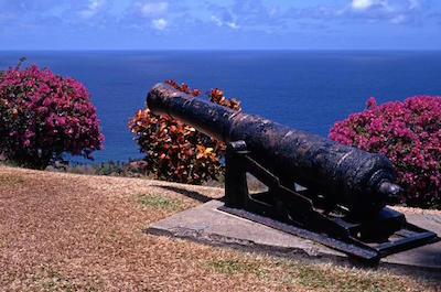 Plantation tour in Trinidad