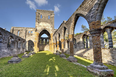 Tours and Sightseeing  Bermuda
