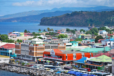 Tours and Sightseeing Dominica