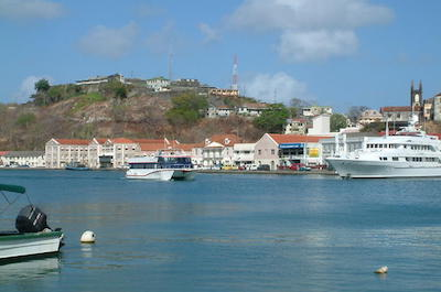 Tours and Sightseeing  Grenada