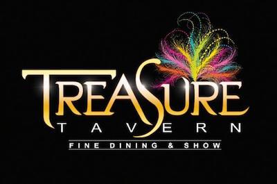Treasure Tavern Orlando