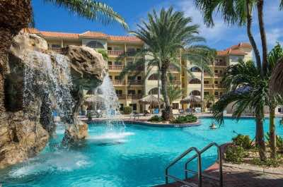 Best Aruba Non All Inclusive Resorts And Hotels
