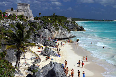 Tulum day trips