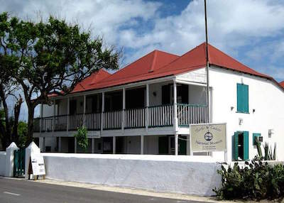 Things To Do In Grand Turk - Turks & Caicos National Museum