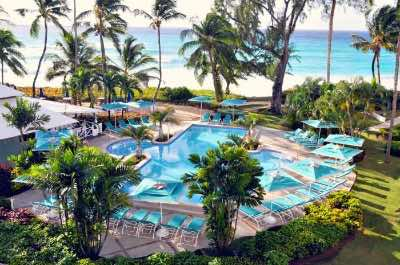 Turtle Beach by Elegant Hotels All Suite Barbados